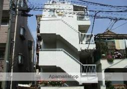 レジデンスネモト 1階の賃貸【東京都 / 豊島区】