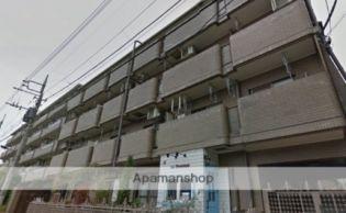ビルネンハイム 3階の賃貸【東京都 / 練馬区】