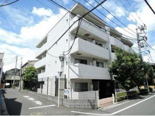 東京都板橋区小茂根4丁目の賃貸マンション