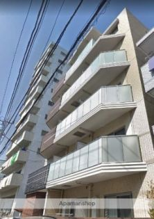 GRAND NERIO 4階の賃貸【東京都 / 練馬区】