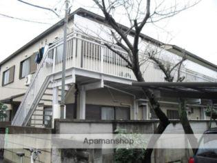 メゾンソレイユ 1階の賃貸【東京都 / 練馬区】