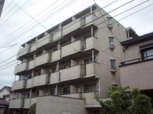 ジョイフル池袋要町 3階の賃貸【東京都 / 豊島区】