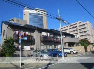 ステータスヒルARA 2階の賃貸【東京都 / 練馬区】