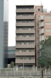 パークウェル浜松町 6階の賃貸【東京都 / 港区】