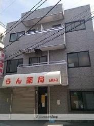 石神井ビル 3階の賃貸【東京都 / 練馬区】