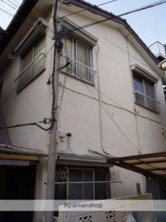 宏洋ハウス 2階の賃貸【東京都 / 豊島区】