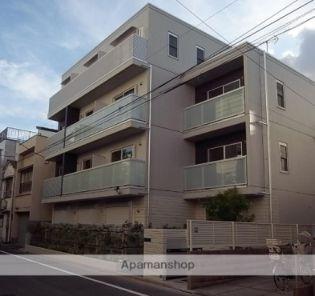 ヴェルデ池袋西 2階の賃貸【東京都 / 豊島区】