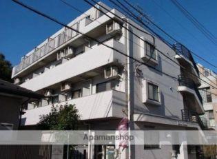 エルスタンザ千早 2階の賃貸【東京都 / 豊島区】