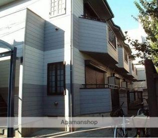 グレイスK 1階の賃貸【東京都 / 豊島区】