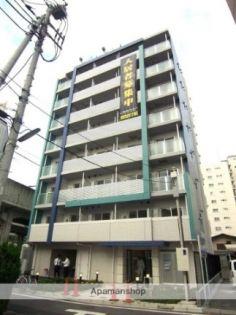 グラントゥルース桜台駅前 2階の賃貸【東京都 / 練馬区】