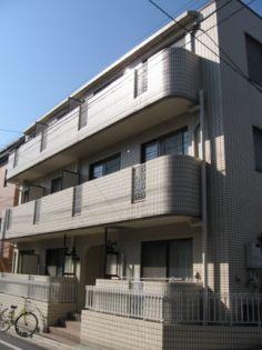 ハイムKMビル 2階の賃貸【東京都 / 板橋区】