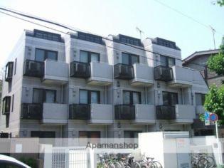 コンチネンタルハイツ医学部前 3階の賃貸【東京都 / 板橋区】