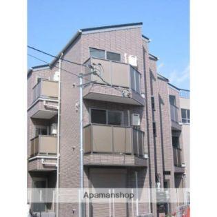 シャンテ押上 1階の賃貸【東京都 / 墨田区】
