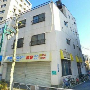 第二大塚ビル 1階の賃貸【東京都 / 墨田区】