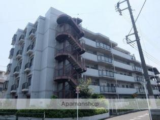 コスモ拝島 1階の賃貸【東京都 / 福生市】