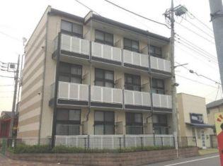 レオパレスノジマ 1階の賃貸【東京都 / 福生市】