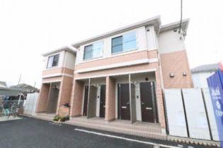 メープル(MAPLE) 2階の賃貸【東京都 / 立川市】