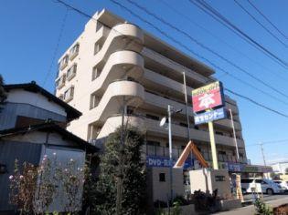 イーストビレッジ 5階の賃貸【東京都 / 福生市】