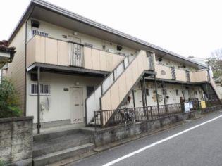 インペリアルハイツ 2階の賃貸【東京都 / 羽村市】