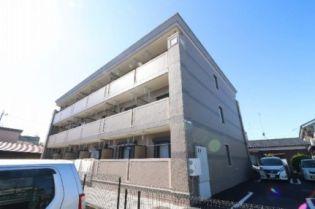 東京都青梅市師岡町3丁目の賃貸マンション