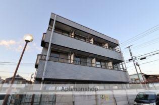 ドエル・スペース1 2階の賃貸【東京都 / 福生市】