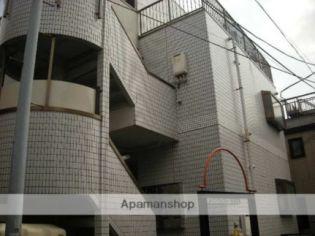 メゾンウエストヒルズ 3階の賃貸【東京都 / 北区】
