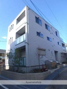 GATOS CASA'S 2階の賃貸【東京都 / 北区】