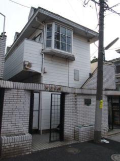 レオパレス21 西ヶ原 第2 2階の賃貸【東京都 / 北区】