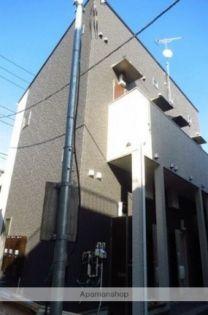 ハーモニーテラス赤羽志茂 1階の賃貸【東京都 / 北区】
