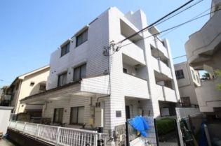 ADX本蓮沼 1階の賃貸【東京都 / 板橋区】