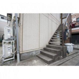 メゾン・ユマニテ 2階の賃貸【東京都 / 北区】