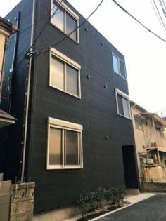 カインドネス王子神谷 3階の賃貸【東京都 / 北区】