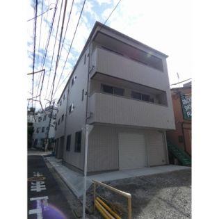 SEED LEAF (シードリーフ) 3階の賃貸【東京都 / 北区】