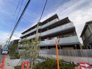 メイクス赤羽岩淵 3階の賃貸【東京都 / 北区】