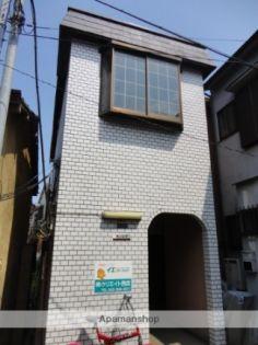 モンピア 1階の賃貸【東京都 / 北区】