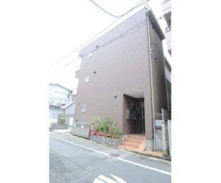 東京都板橋区小豆沢2丁目の賃貸マンション
