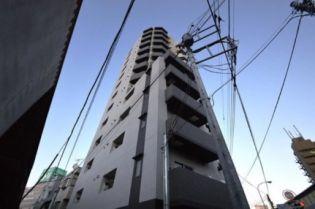 ディアレイシャス王子神谷 11階の賃貸【東京都 / 北区】