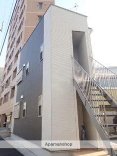 ラド モンターニャ 赤羽 2階の賃貸【東京都 / 北区】