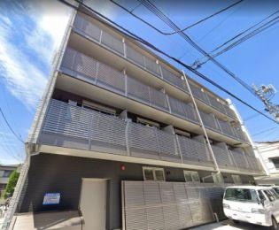 MOANI HILLS 4階の賃貸【東京都 / 板橋区】