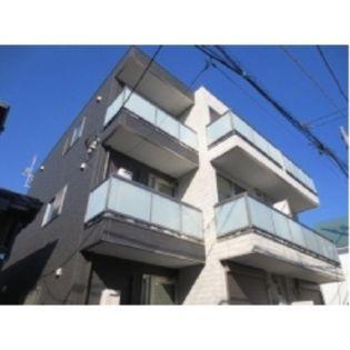 ラ カーサ コモコーメ 3階の賃貸【東京都 / 北区】