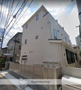 ホワイトレジデンス 1階の賃貸【東京都 / 板橋区】