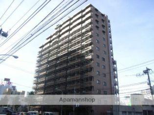 朝日シティパリオ 3階の賃貸【東京都 / 北区】