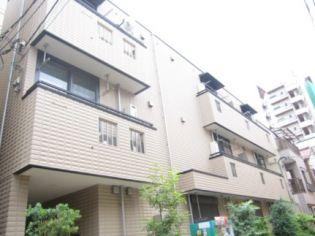 HALE LUANA 2階の賃貸【東京都 / 北区】