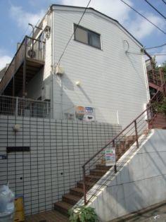 プラザ常盤台 2階の賃貸【東京都 / 板橋区】