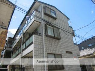 コムカーサ赤羽 2階の賃貸【東京都 / 北区】
