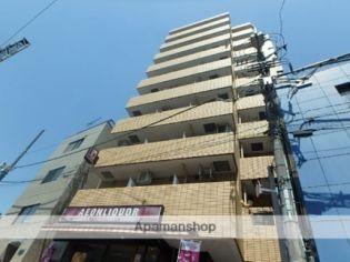 ロゼリウス荻窪 4階の賃貸【東京都 / 杉並区】