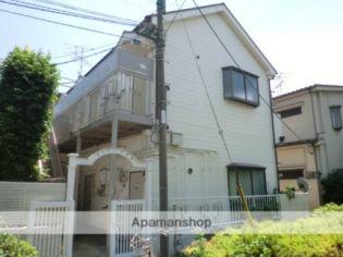 ロイヤル下井草 2階の賃貸【東京都 / 杉並区】
