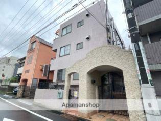 響ビル 3階の賃貸【東京都 / 練馬区】
