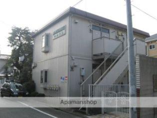 シティハイムキルッシュ 1階の賃貸【東京都 / 杉並区】
