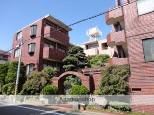 荻野ハイツ 3階の賃貸【東京都 / 杉並区】